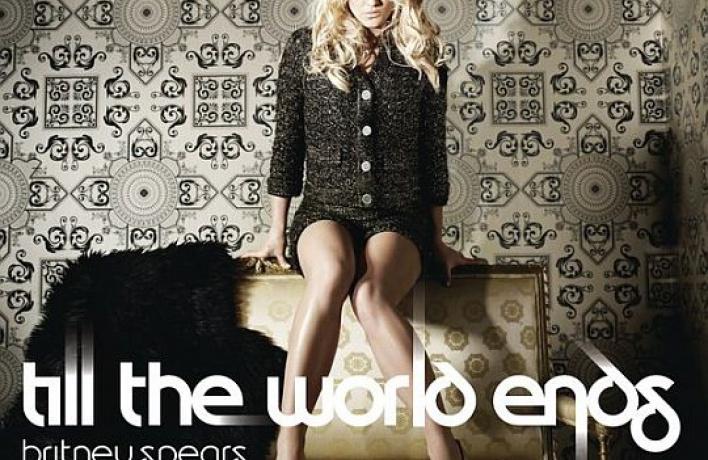 Бритни Спирс выпустила новый клип