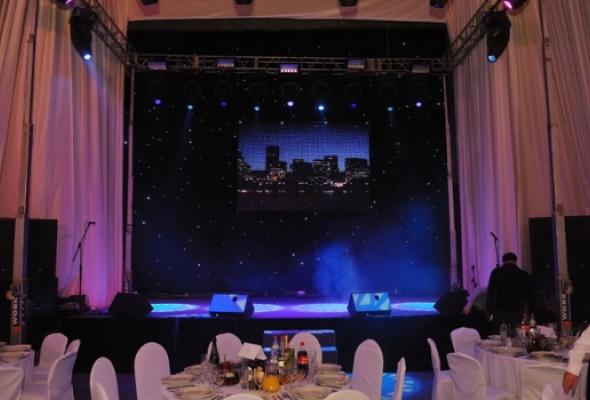 Москва Hall - Фото №0