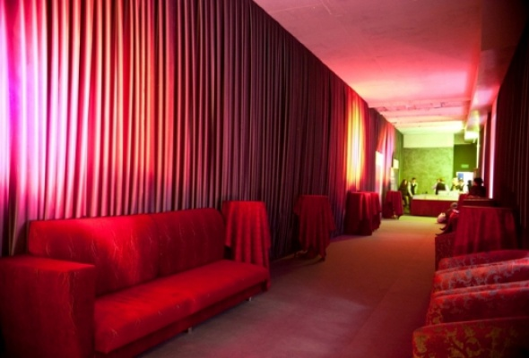 Москва Hall - Фото №2