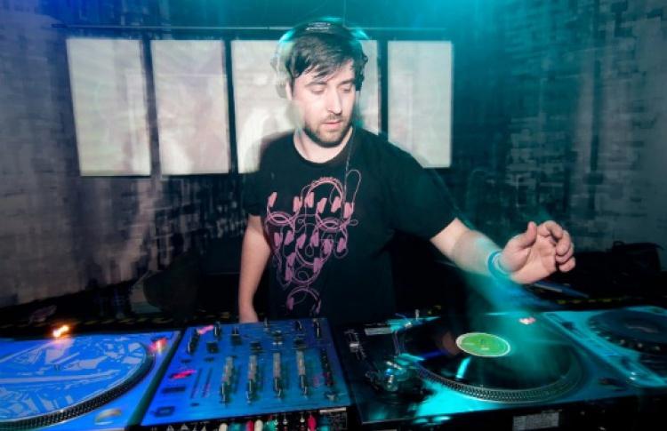 DJ Todd Bodine