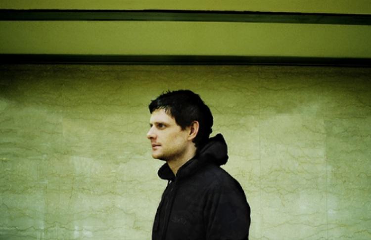 DJ Марк Хеннинг