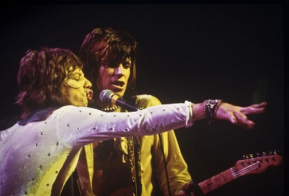 Ladies and Gentlemen: The Rolling Stones - Фото №4