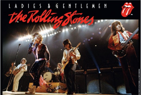 Ladies and Gentlemen: The Rolling Stones - Фото №0