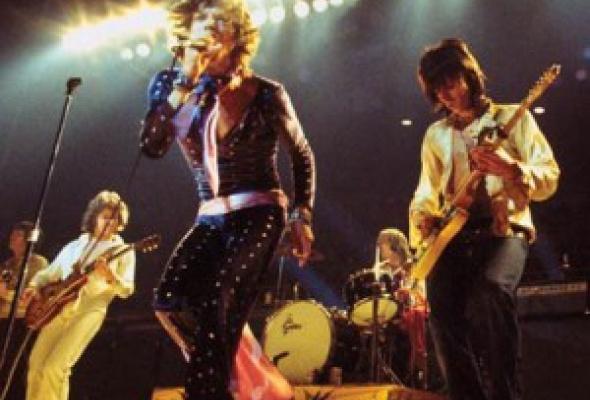 Ladies and Gentlemen: The Rolling Stones - Фото №2