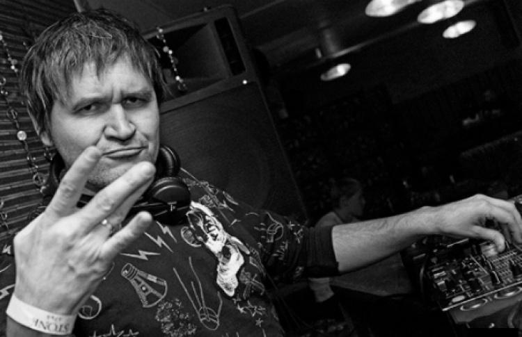 DJ Ельма
