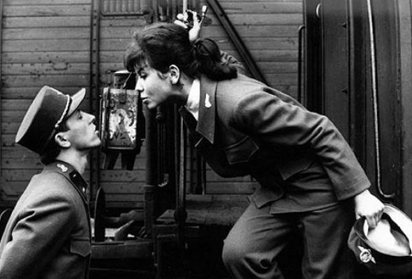 Поезда под особым наблюдением - Фото №1