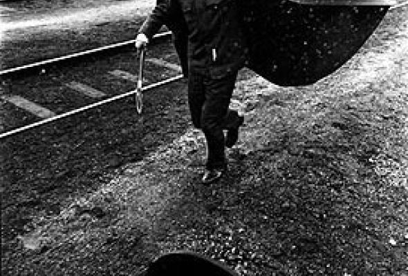 Поезда под особым наблюдением - Фото №2