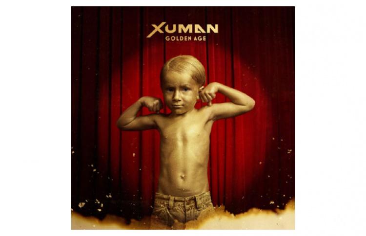Xuman «Golden Age»