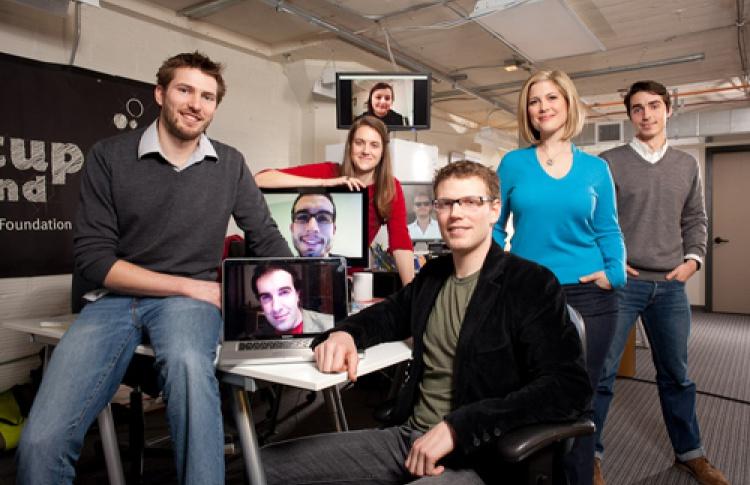 Startup Weekend: стать Цукербергом за выходные