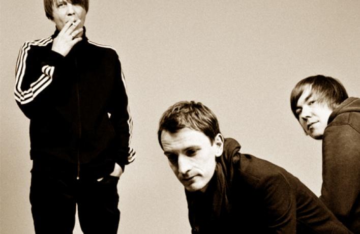 Электро-роковые новосибирцы Punk TVпредставляют четвертый альбом