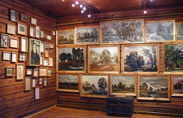 Вексельберг построит музей частных коллекций