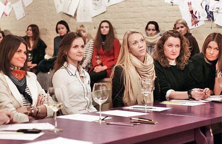 Fashion Academy LMA учит фэшн-профессиям