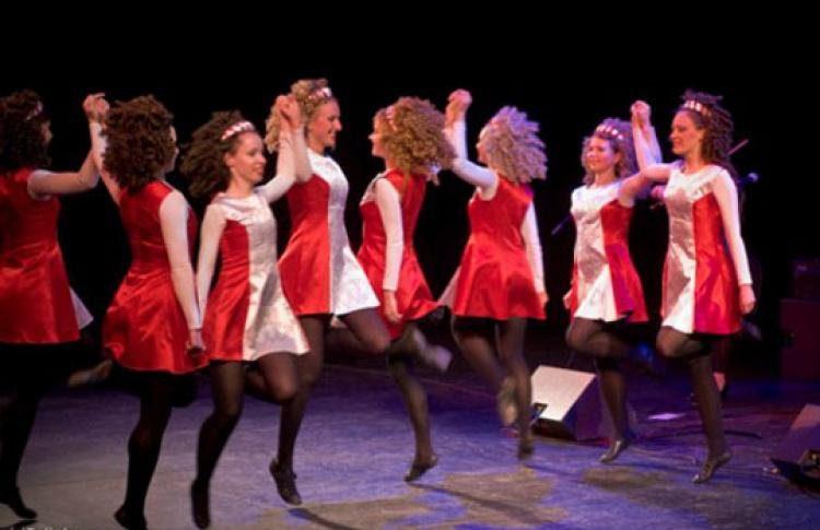 День танца - от этники до классики