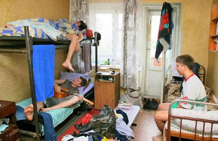 Собянин пообещал выделить землю под студенческие кампусы