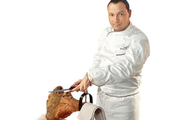 Шеф-повар траттории Capuletti рассказал обитальянской кухне вРоссии.