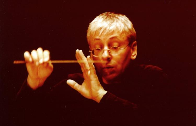 Академический симфонический оркестр Филармонии, дирижер Марио Вензаго (Швейцария)