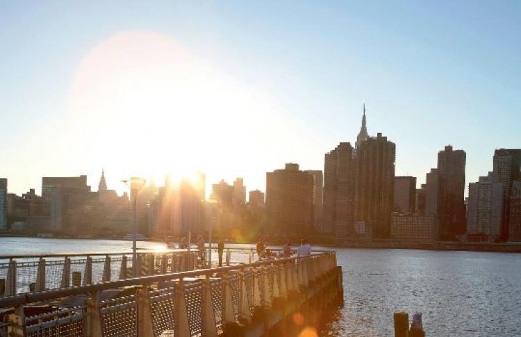200 фактов оНью-Йорке, окоторых вынеслышали