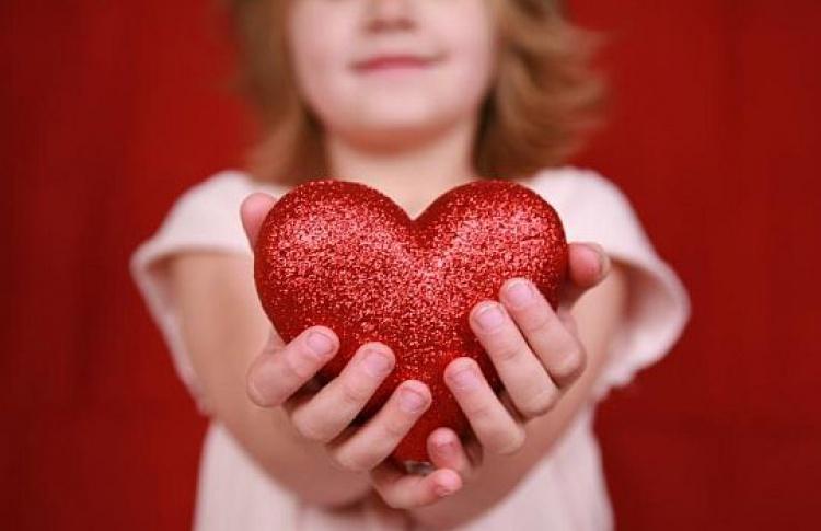 Как ввыходные сумом исердцем провести «День доброты»?