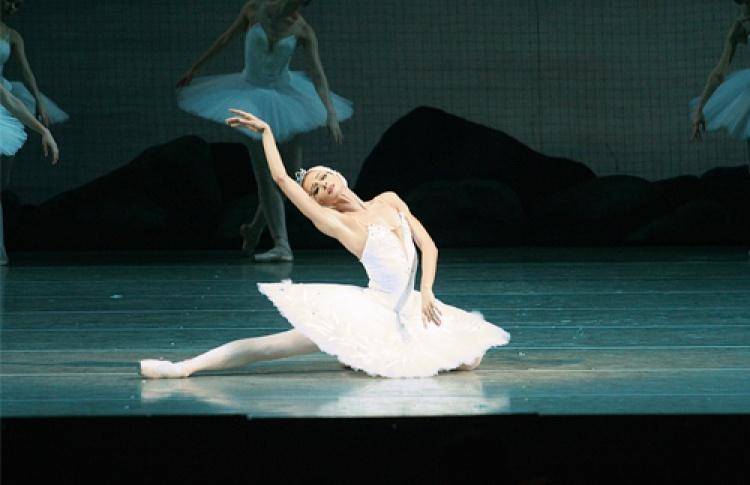 Международный фестиваль балета «Мариинский»