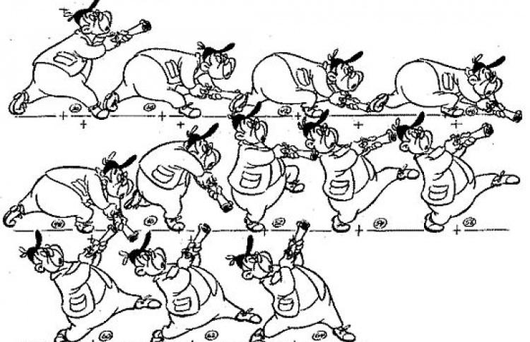 ВМоскву пришла «Неделя анимации»: вход свободный