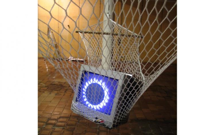 Фестиваль современного искусства «Психонавтика»