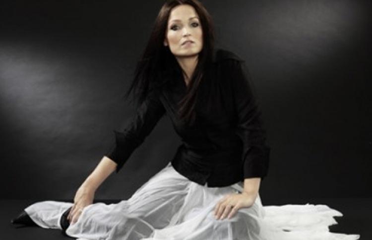 Tarja Turunen (Финляндия)