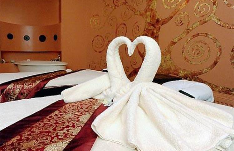 Cкидки наслим-массаж вSukhothai