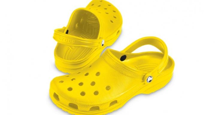Crocs в ТРЦ