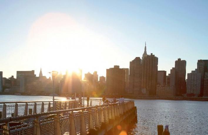 200 фактов оНью-Йорке