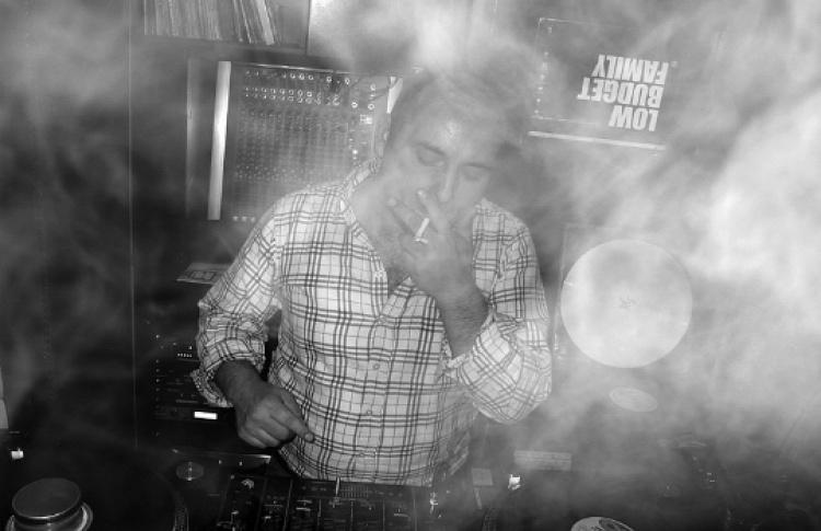 DJ Филиппо Москателло