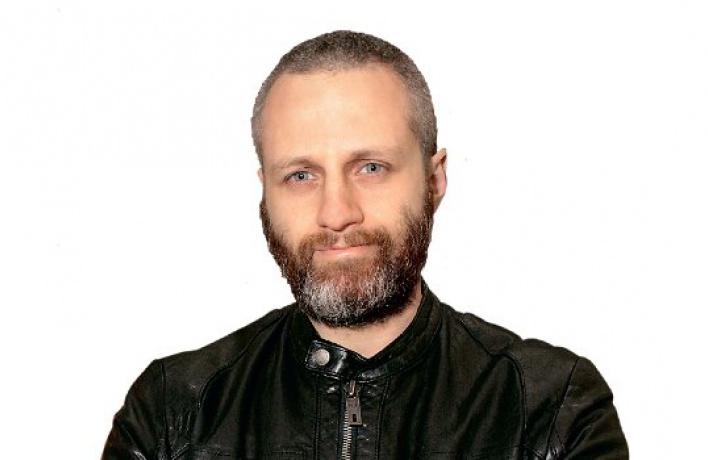 Павел Бардин: «Среди необразованной молодежи тоже есть герои нашего времени»