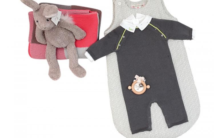 Открылся магазин детской одежды Bonpoint