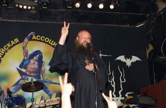 Вчетверг покажут, как должен выглядеть православный рэпер