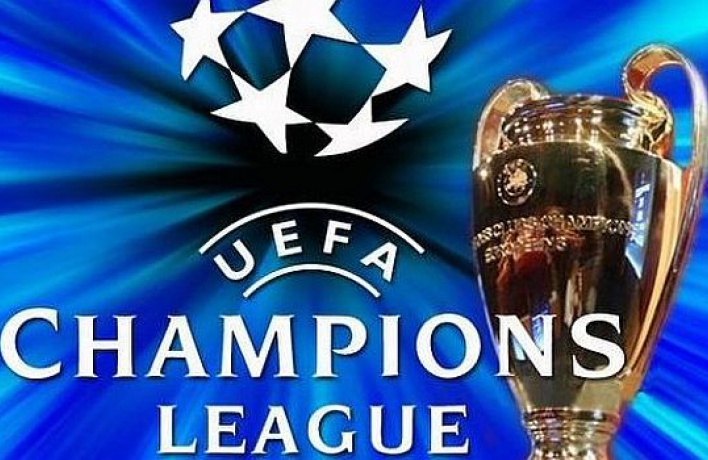 В«Атриум» приезжает Лига Чемпионов
