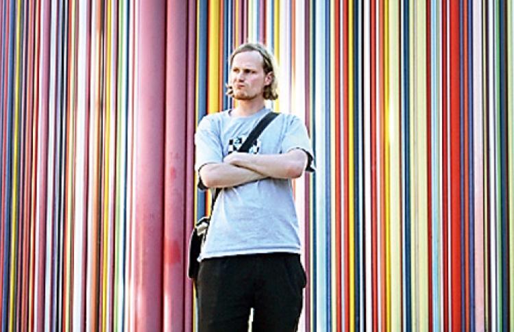 Фестиваль шведской электроники SWElectronica 2011