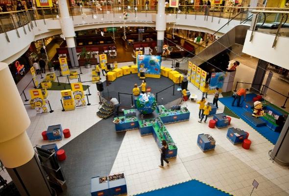 Lego. Город будущего - Фото №2