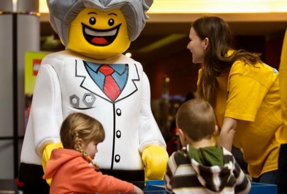 Lego. Город будущего - Фото №5