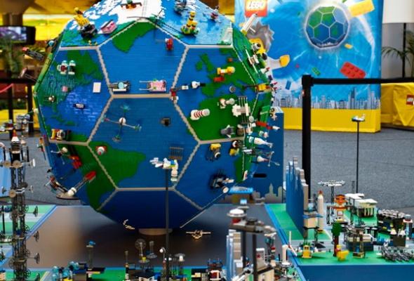 Lego. Город будущего - Фото №3