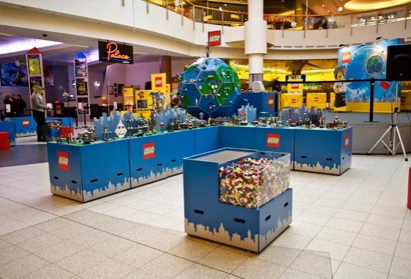 Lego. Город будущего - Фото №1