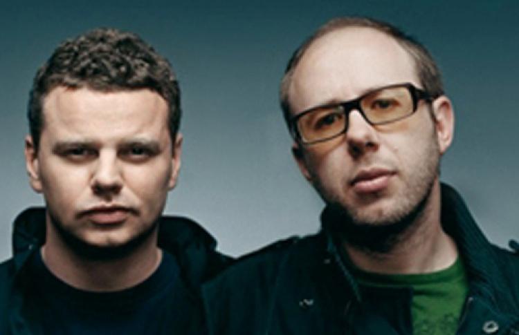 The Chemical Brothers (Великобритания). В поддержку нового альбома Further
