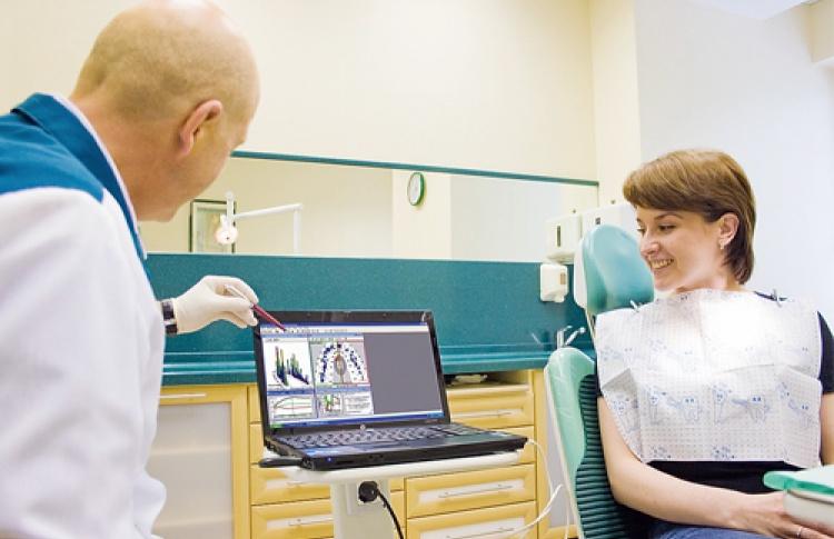 Стоматологические новинки