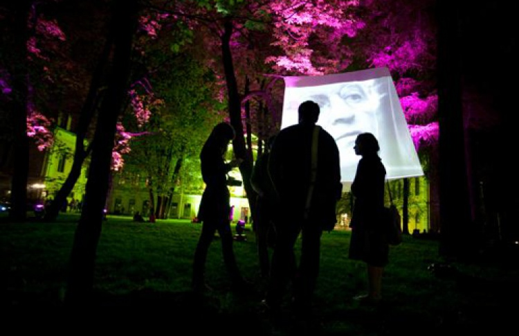 Ночь музеев: космос Серебряного века