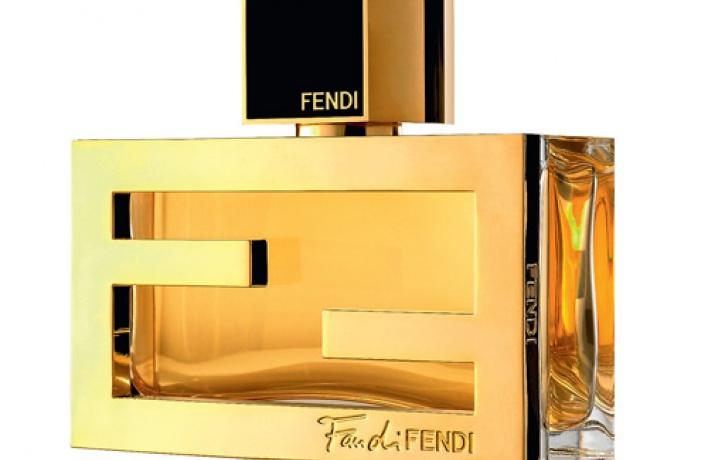 Новый аромат Fendi