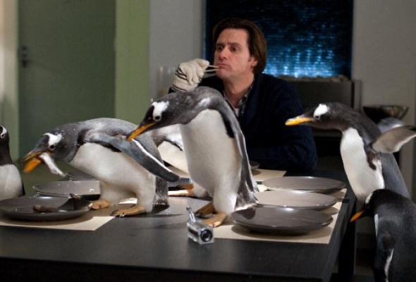 Пингвины мистера Поппера - Фото №0