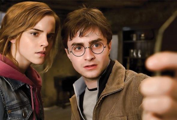 Гарри Поттер и Дары смерти: Часть 2 - Фото №4