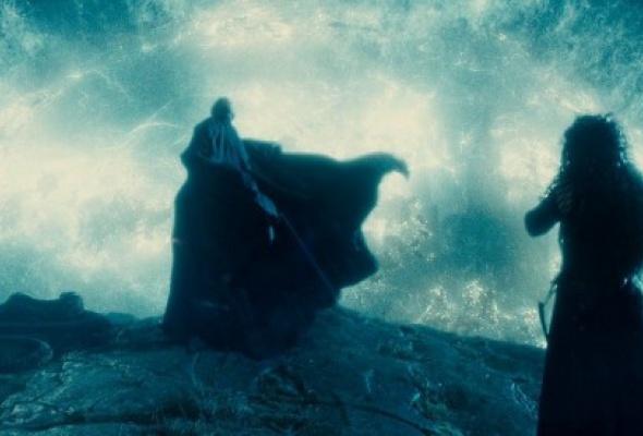 Гарри Поттер и Дары смерти: Часть 2 - Фото №3
