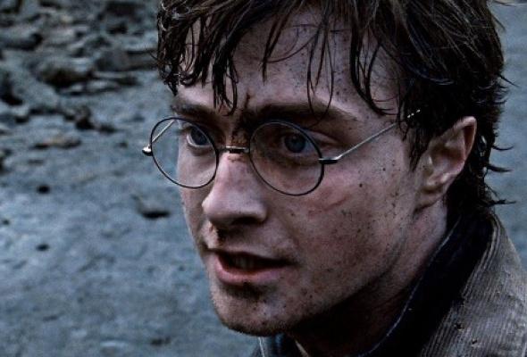 Гарри Поттер и Дары смерти: Часть 2 - Фото №5