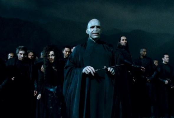 Гарри Поттер и Дары смерти: Часть 2 - Фото №7