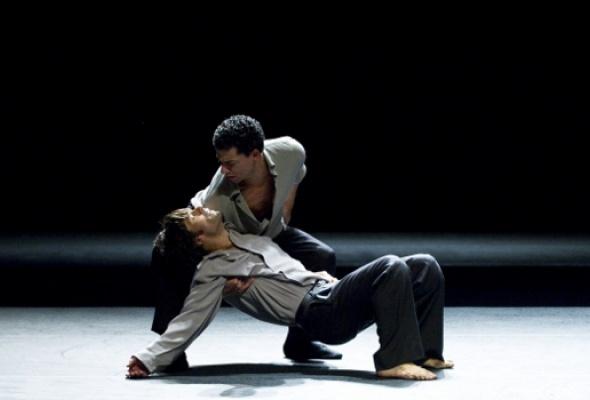 Пина: Танец страсти 3D - Фото №4