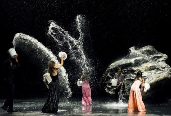 Пина: Танец страсти 3D - Фото №8